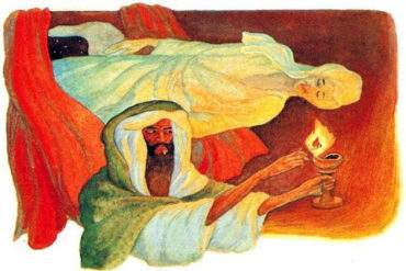 Разбор Арабской сказки «Благодарная рыба»